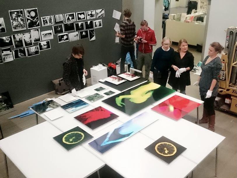 Pimio_valokuvataiteen museo 2